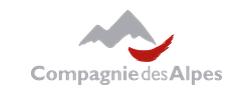 logo Compagnie des Alpes