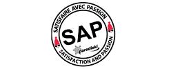logo Satisfaire Avec Passion