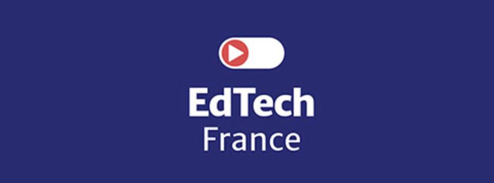 logo de notre collaborateur EDTechFrance