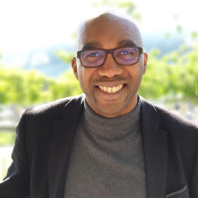 JACQUES MBEA, CEO
